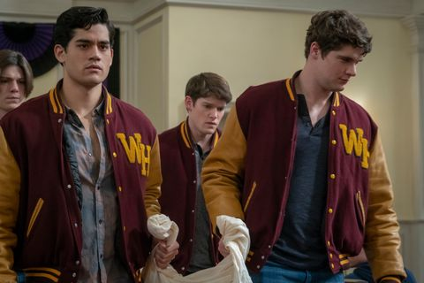 The Society' Season 2 Netflix News, Cast, Date, Spoilers, Theories