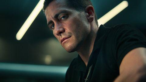 jake gyllenhaal en the guilty
