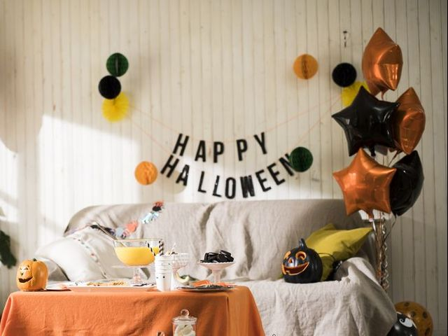 Halloween 2020 Extras How to Celebrate Halloween at Home   Fun Quarantine Halloween