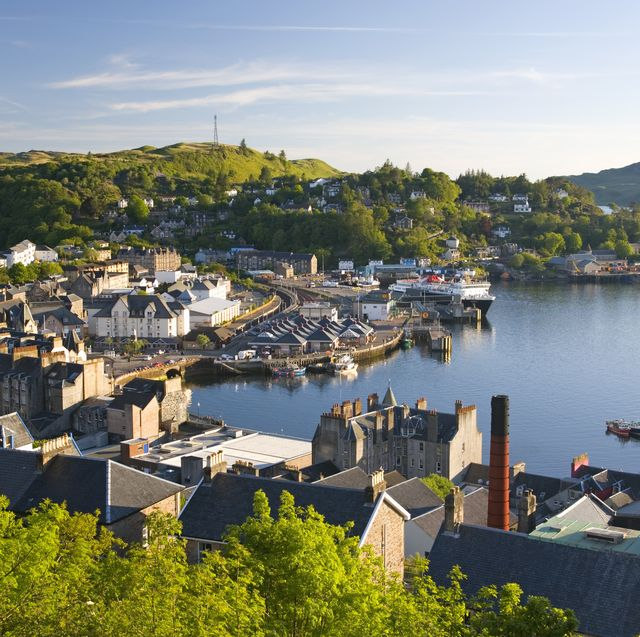 10 of the best uk staycations for green spaces