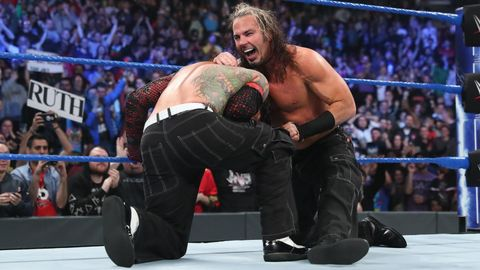 The Hardy Boyz on WWE SmackDown