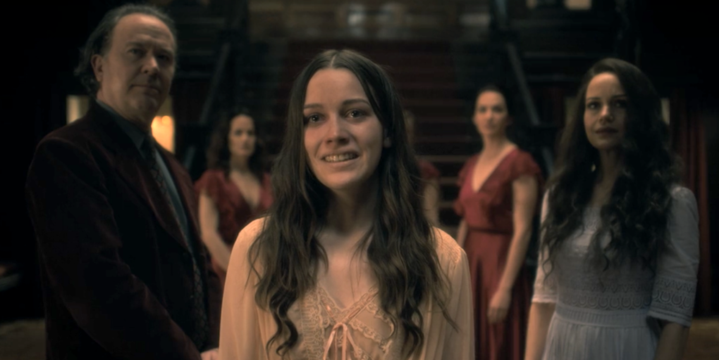 The Haunting of Hill House' Season 2 - 'The Haunting of Bly Manor' Cast, Dates, Plot and Spoilers