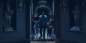 La maldición de Hill House fantasmas