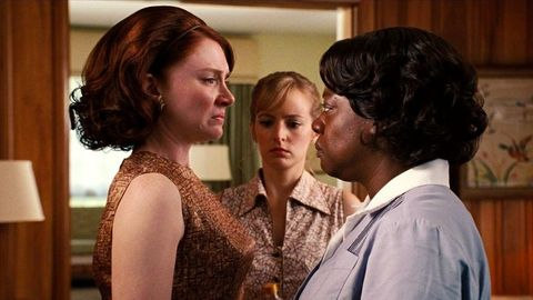 bryce dallas howard, the help