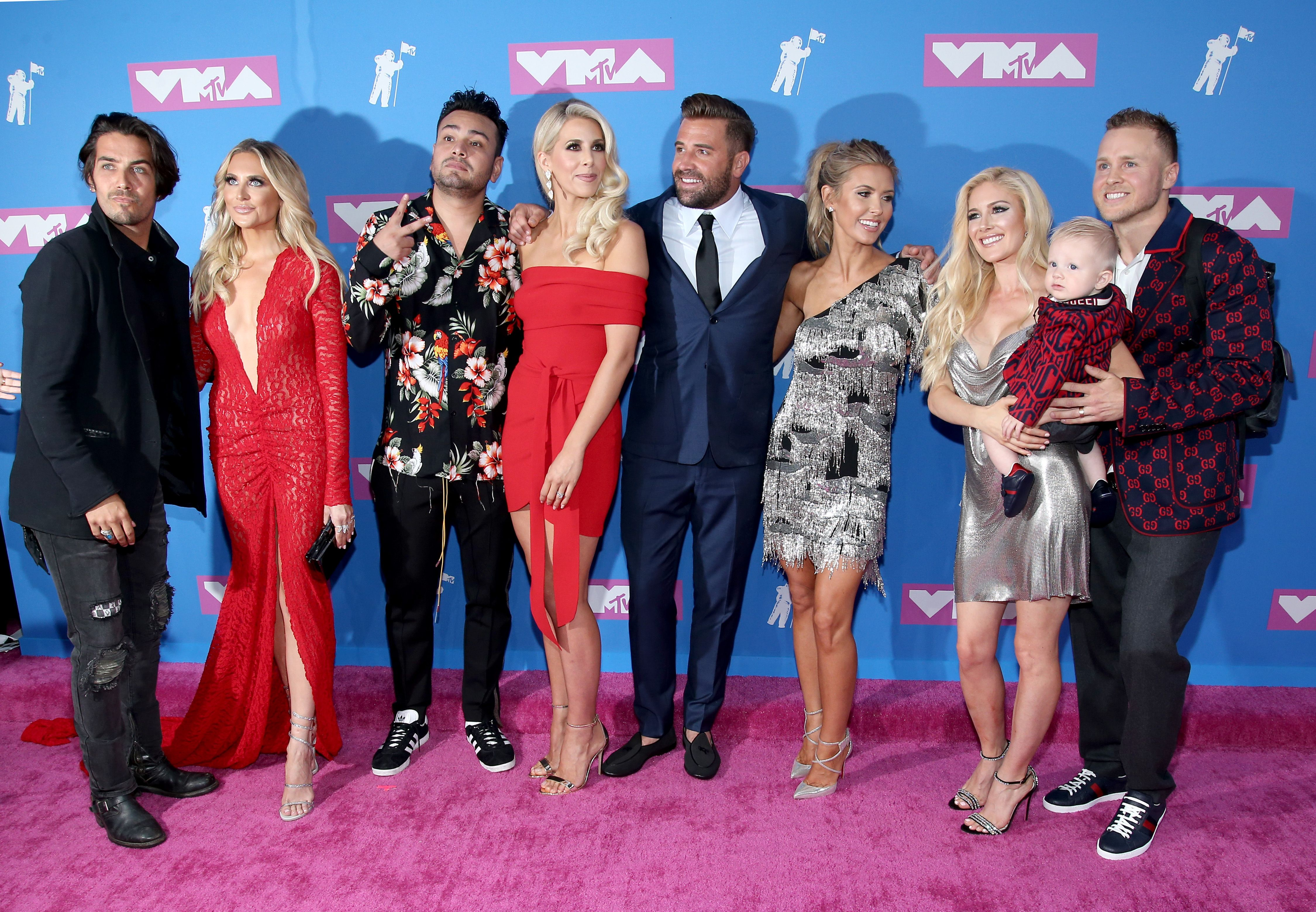 the hills new beginnings reboot spoilers air date cast news and more