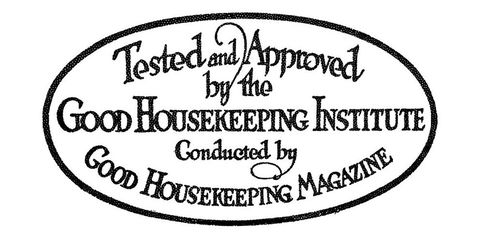 history of the good housekeeping seal