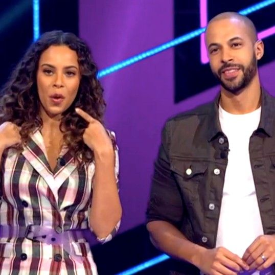 Rochelle and Marvin Humes' new music quiz show The Hit List divides viewers