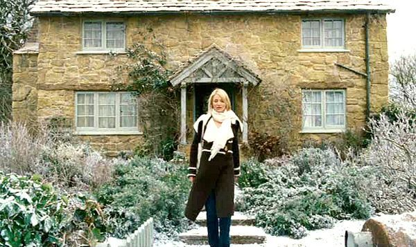 Win a stay in a Cotswold cottage inspired by The Holiday if you've recently been through a break-up