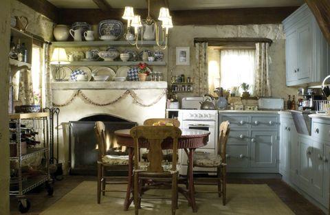 Nancy Meyers S Best Kitchens In Movies In Photos
