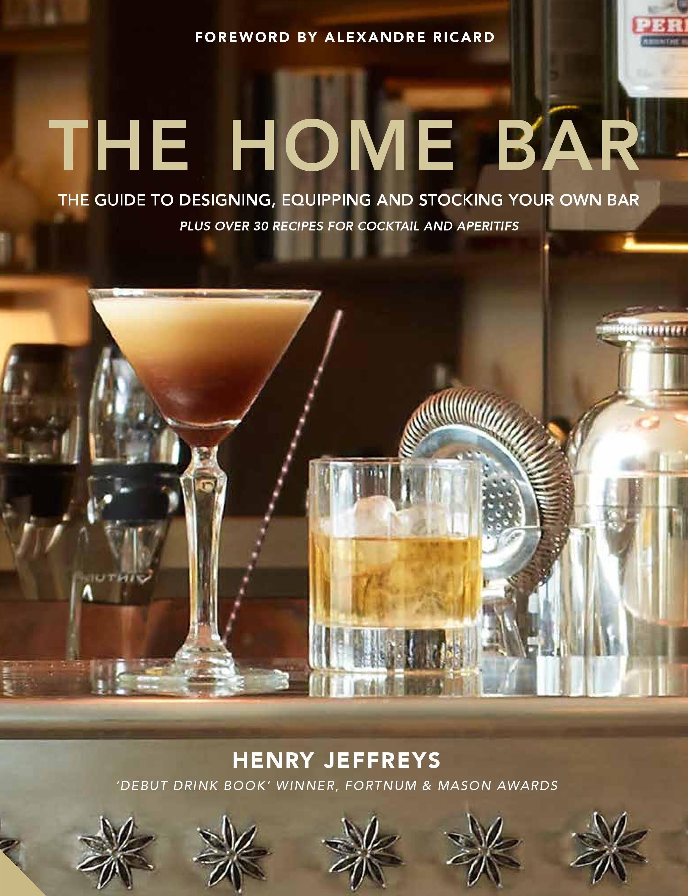 Come farsi un angolo bar di un certo livello in casa