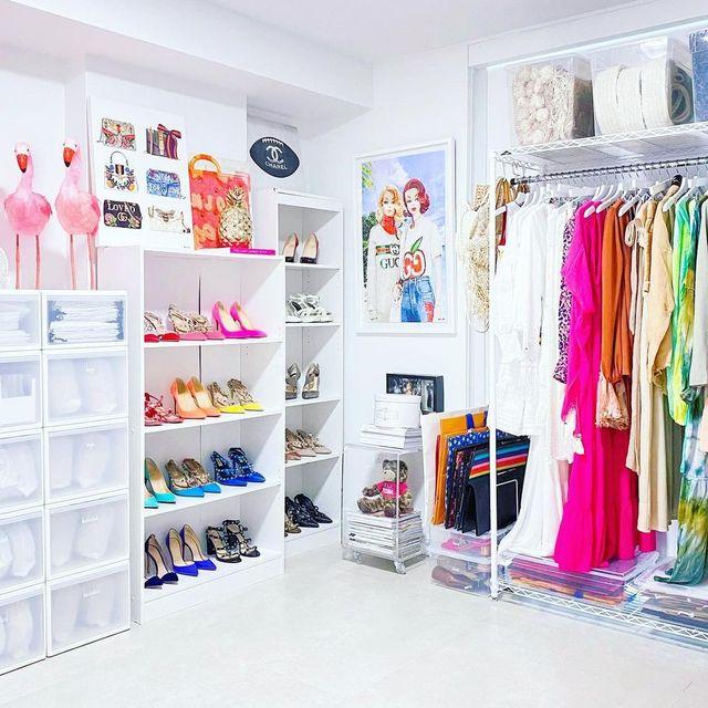 organizador de ropa interior de amazon