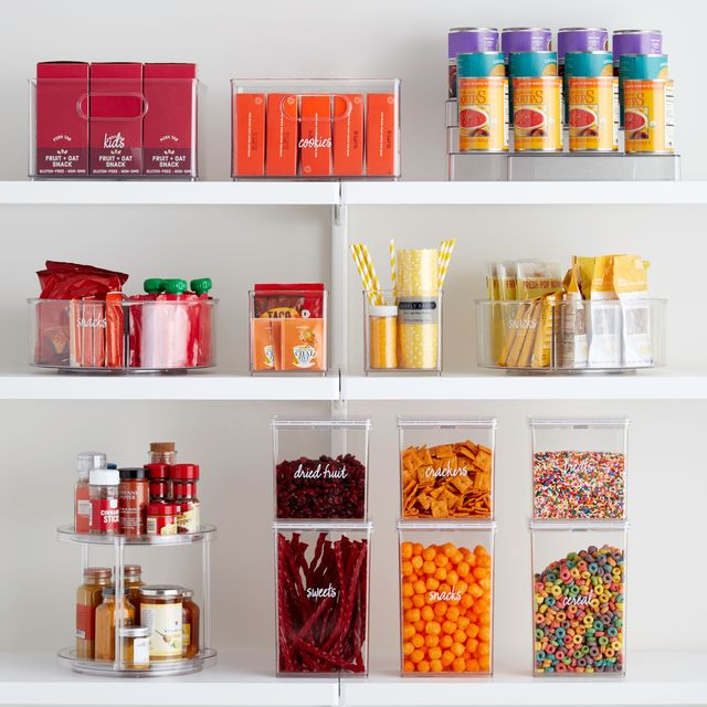 Household Stores: The Home Edit Launches New Organization Collection At The