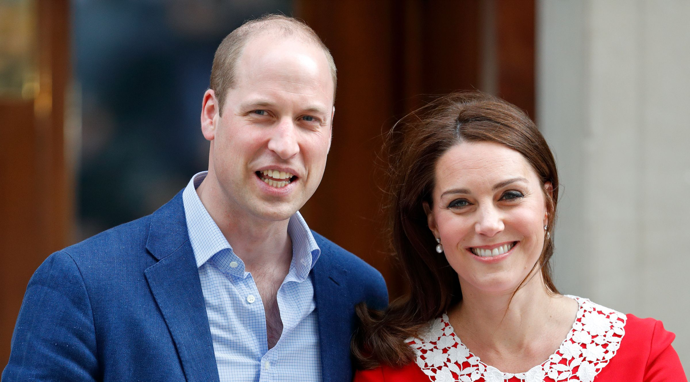 The house William and Kate rented for their staycation is incredible