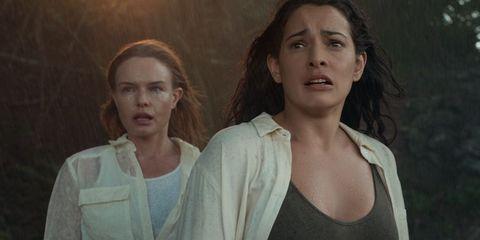 'Bienvenidos a The I-Land', tráiler de la nueva serie de Netflix