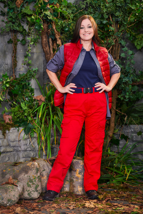 the i'm a celeb 2020 line up has been confirmed