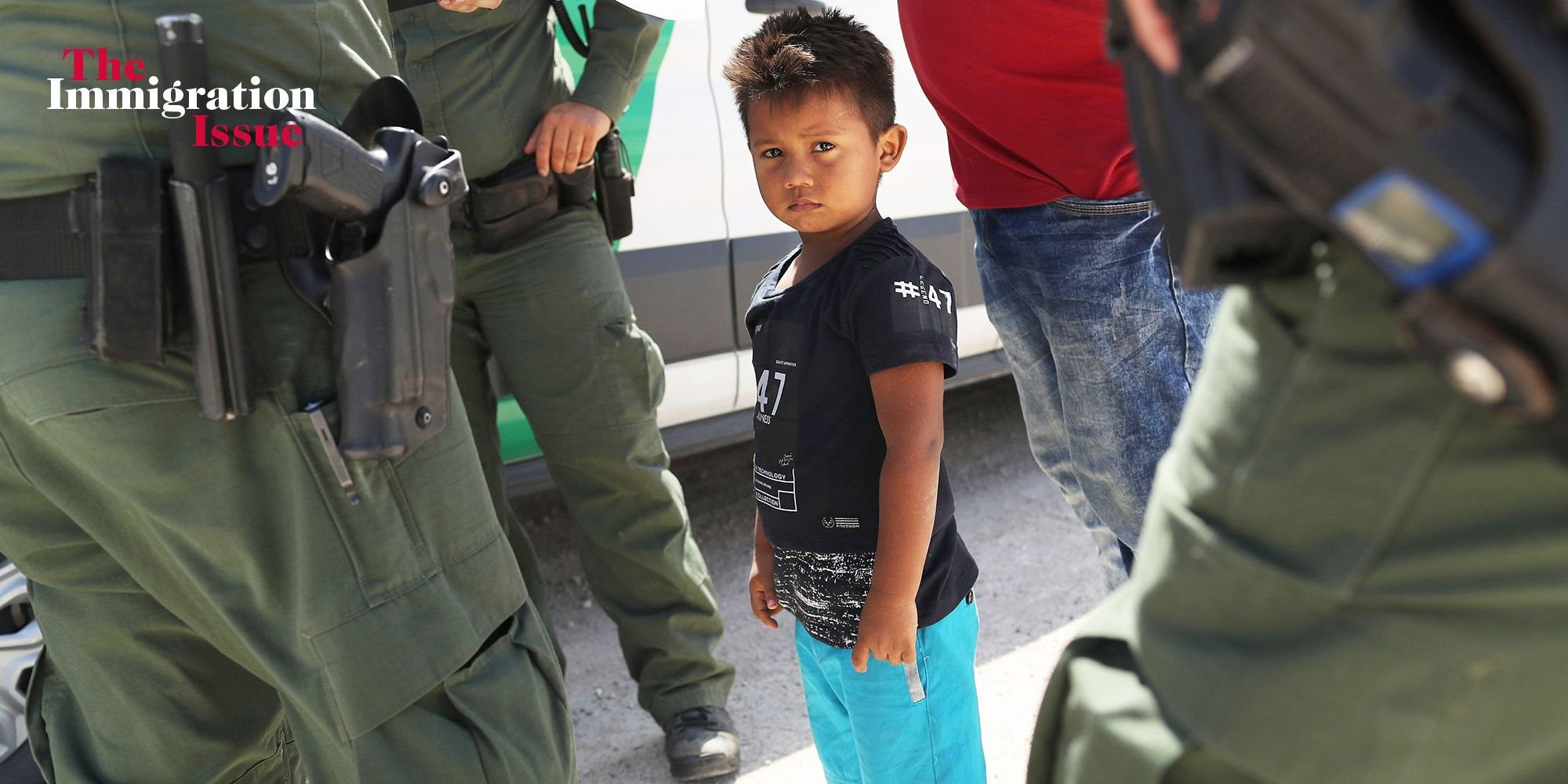 How To Help Immigrant Children Separated From Their Families at The Border