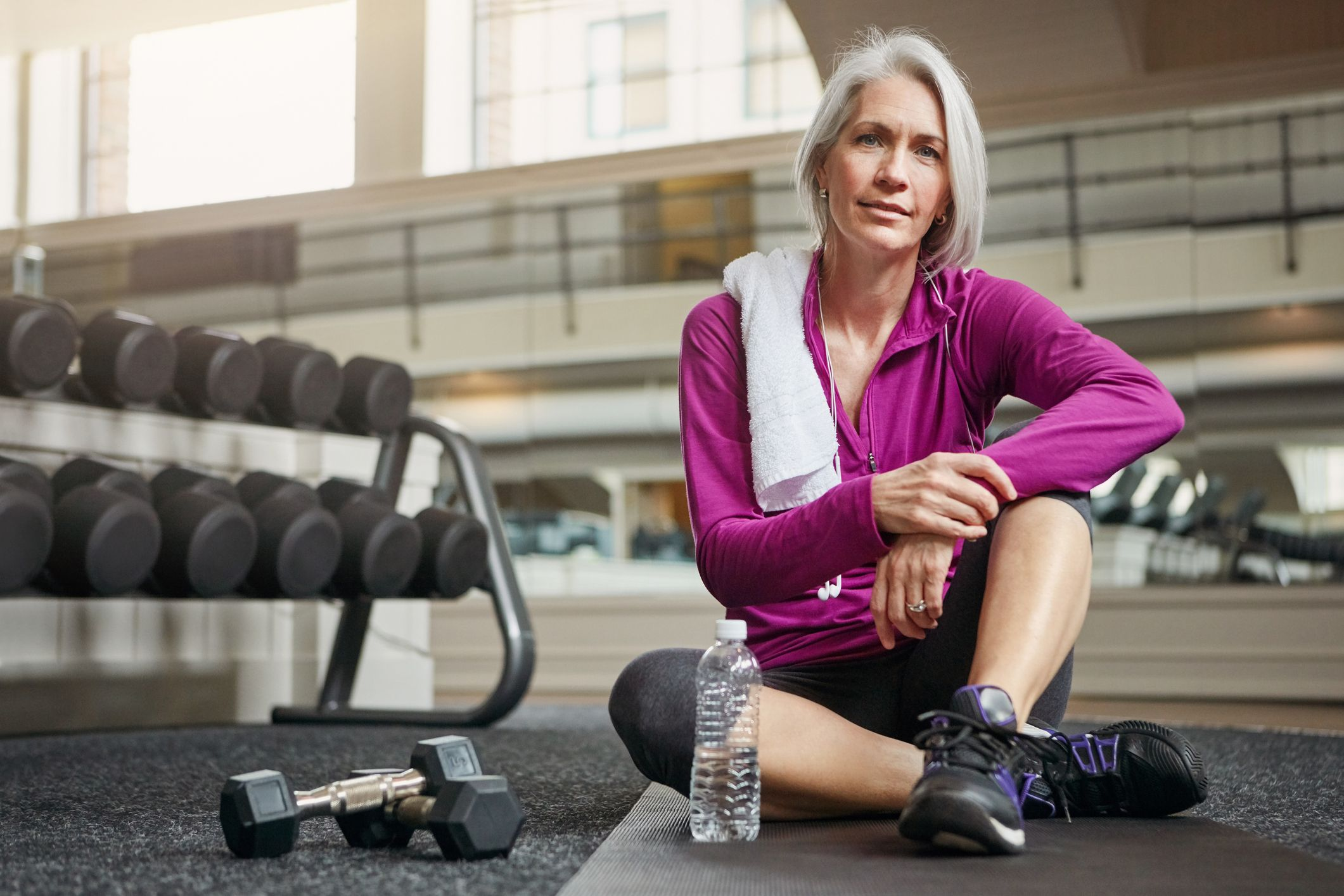 The 5 Exercises Everyone Over 50 Needs to Be Doing, According to a Doctor