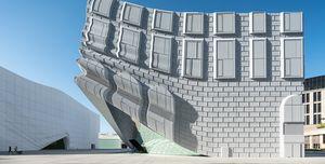 The Imprint, MVRDV, en Paradise City de Seúl
