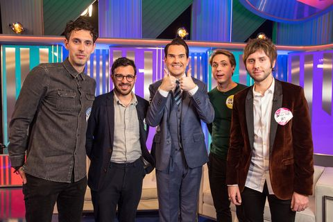 Inbetweeners Reunion Special Disappoints Fans Expecting A New Episode