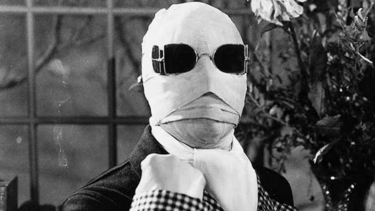 The Invisible Man Imagen Inicio Rodaje - Reboot de Elisabeth Moss