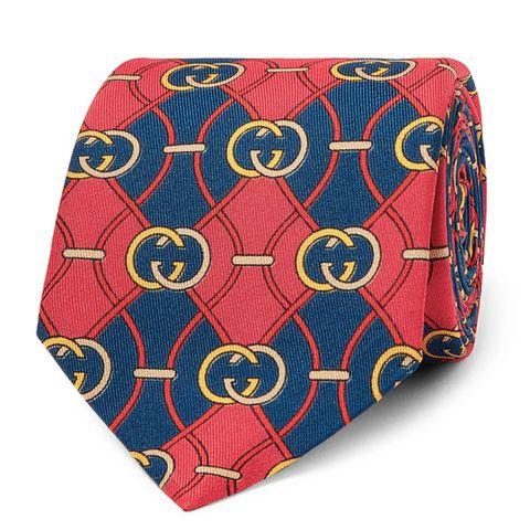 the irishman ties
