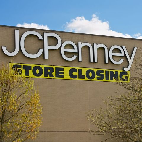 Kohls Going Out Of Business 2020.Is Jcpenney Going Out Of Business Jc Penney Store Closings