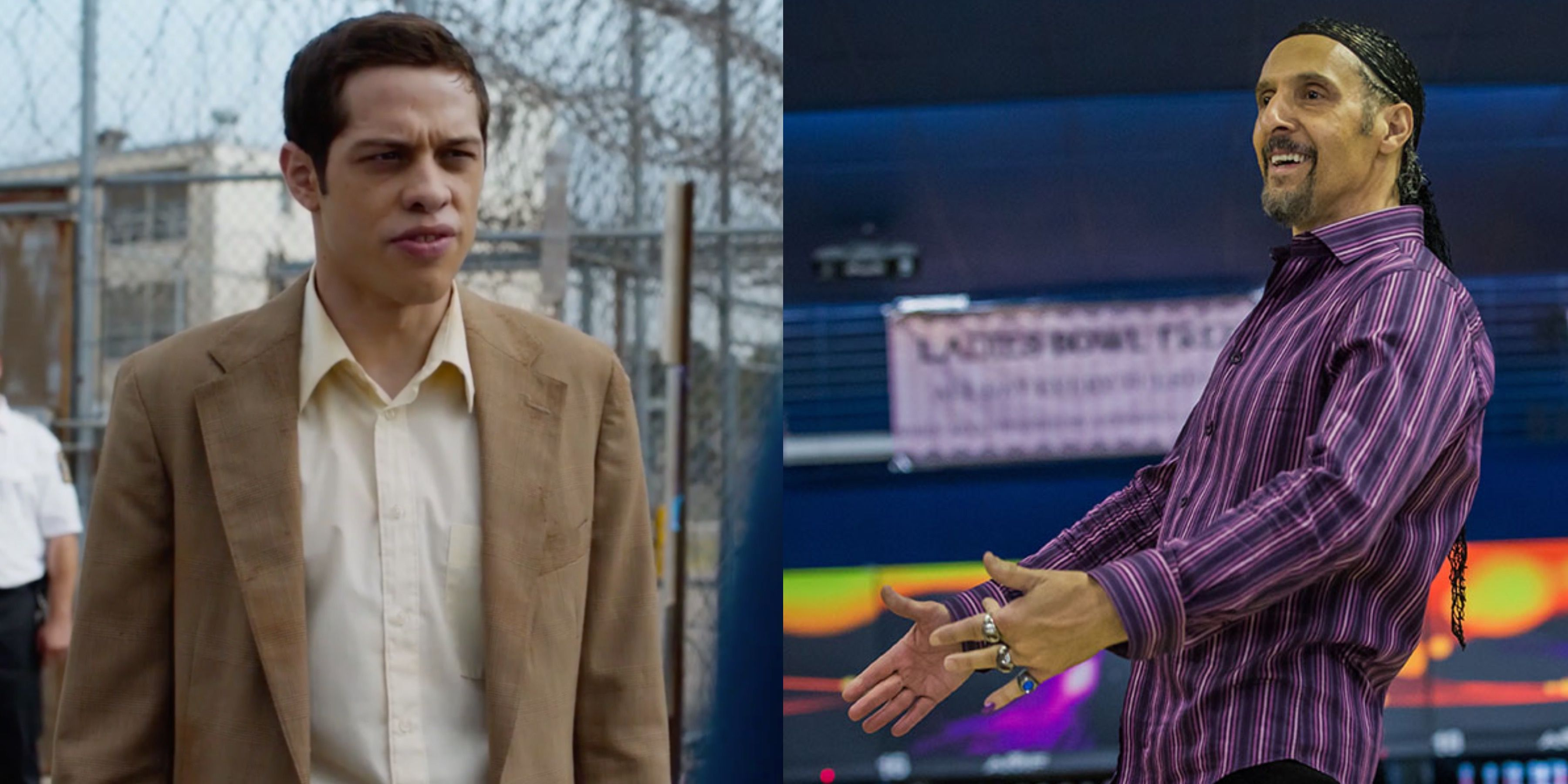 Pete Davidson's Dick, Somehow, Is Critical to the Plot of The Big Lebowski Spinoff