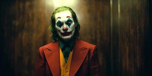 Joaquin Phoenix as Joker, Joker movie