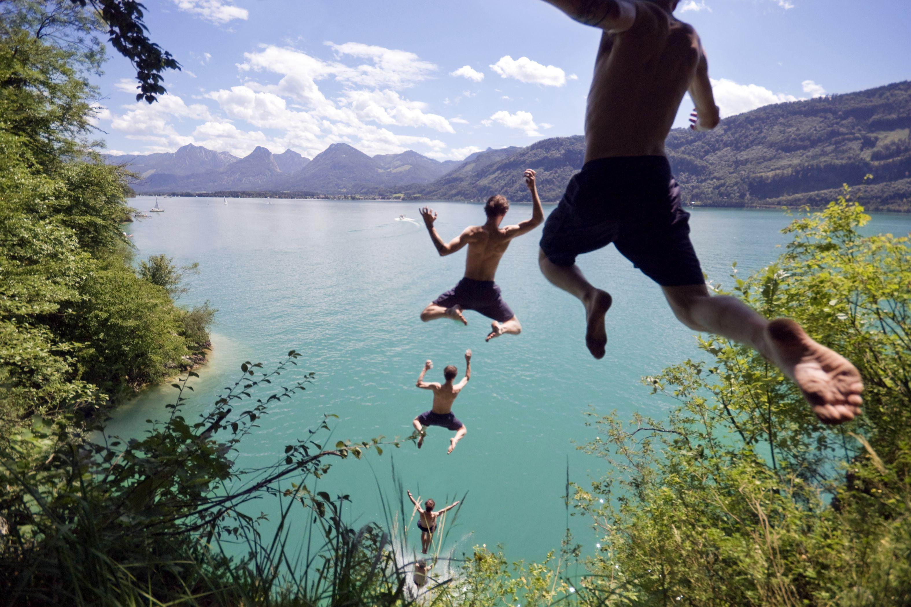 Estos son los peligros a los que te enfrentas en tus vacaciones