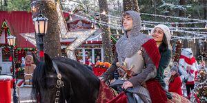 the-knight-before-christmas-netflix-film-recensie