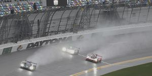AUTO: JAN 27 Rolex 24 at Daytona