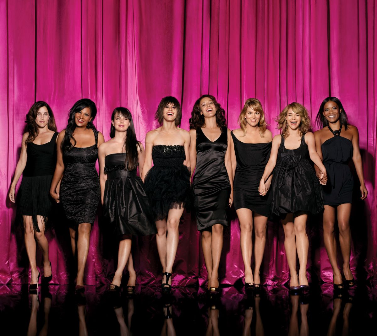 Everything You Need to Know About The L Word: Generation Q