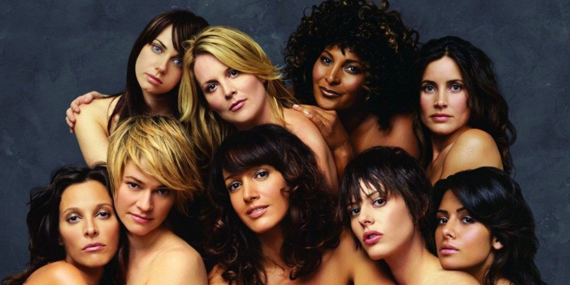 The L Word: Generation Q - Lesbian drama reboot finally has a name!