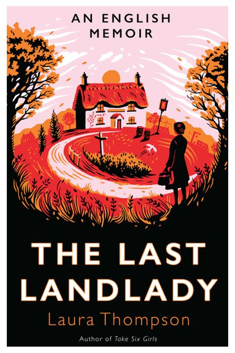 The Last Landlady by Laura Thompson