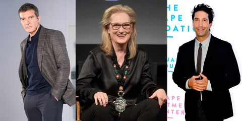 Antonio Banderas, Meryl Streep y David Schwimmer protagonizarán 'The Laundromat', dirigida por Steven Soderbergh para Netflix