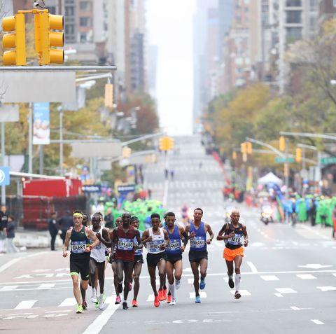 9977d93264 New York City Marathon 2018