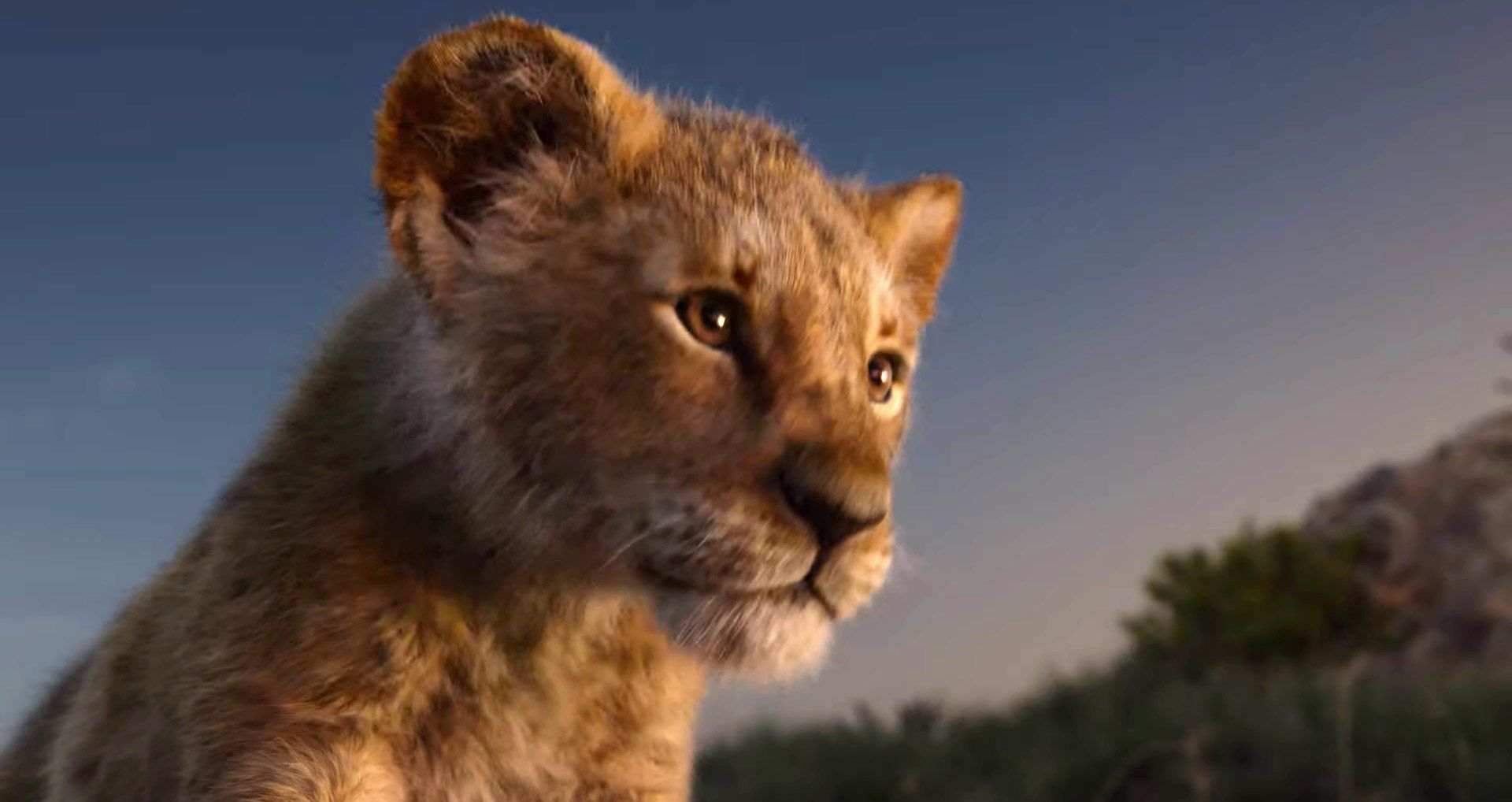 The Lion King Soundtrack Confirms The Classic Songs Coming Back For Remake