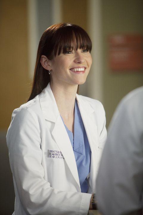 "abc's ""grey's anatomy""   season eight"