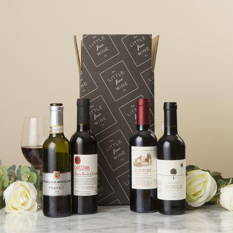 the little fine wine company