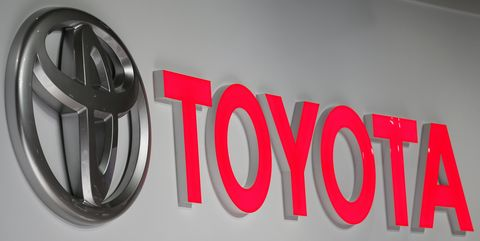 Toyota Takes Twitter Heat after Siding with Trump on Fuel-Economy Rules