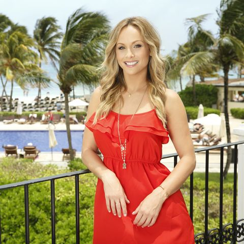 "ABC's ""Bachelor in Paradise"" - Season Two"