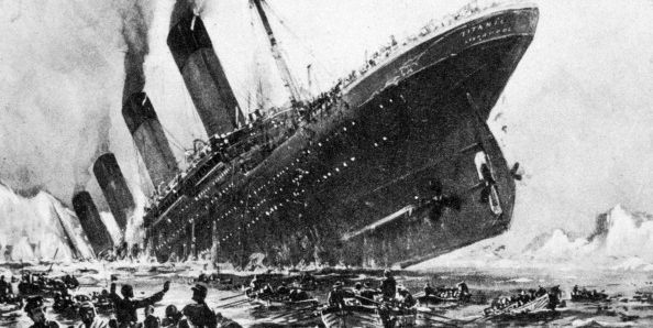 the loss of ss titanic 14 april 1912 the lifeboats all that news photo 1600457437 jpg?crop=1 00xw:0 700xh;0,0 0403xh&resize=1200:*