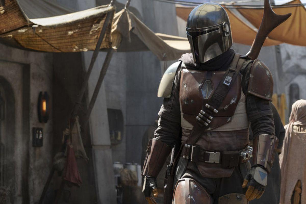 'The Mandalorian' podría desvelar nuevas imágenes - Star Wars serie