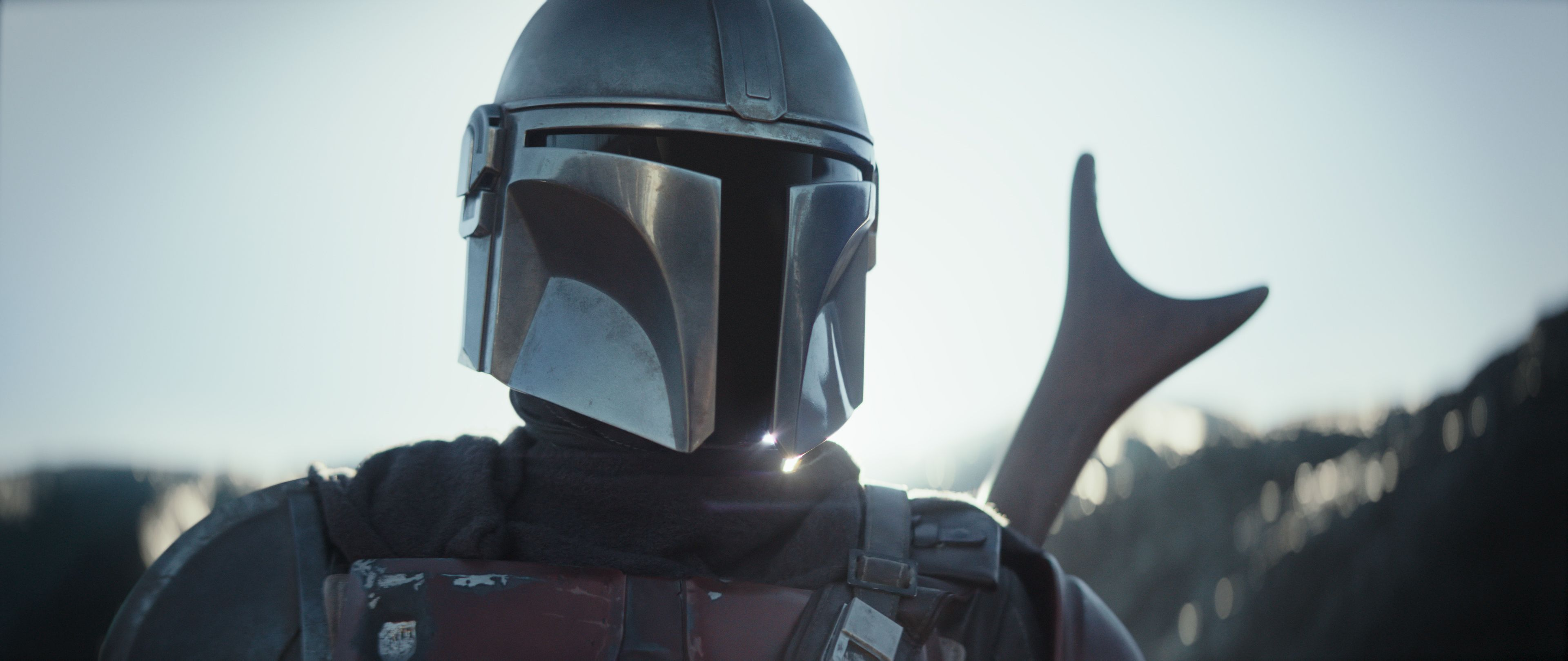 The Mandalorian Is Perfect For Anyone Who Loves The Gritty Side of Star Wars