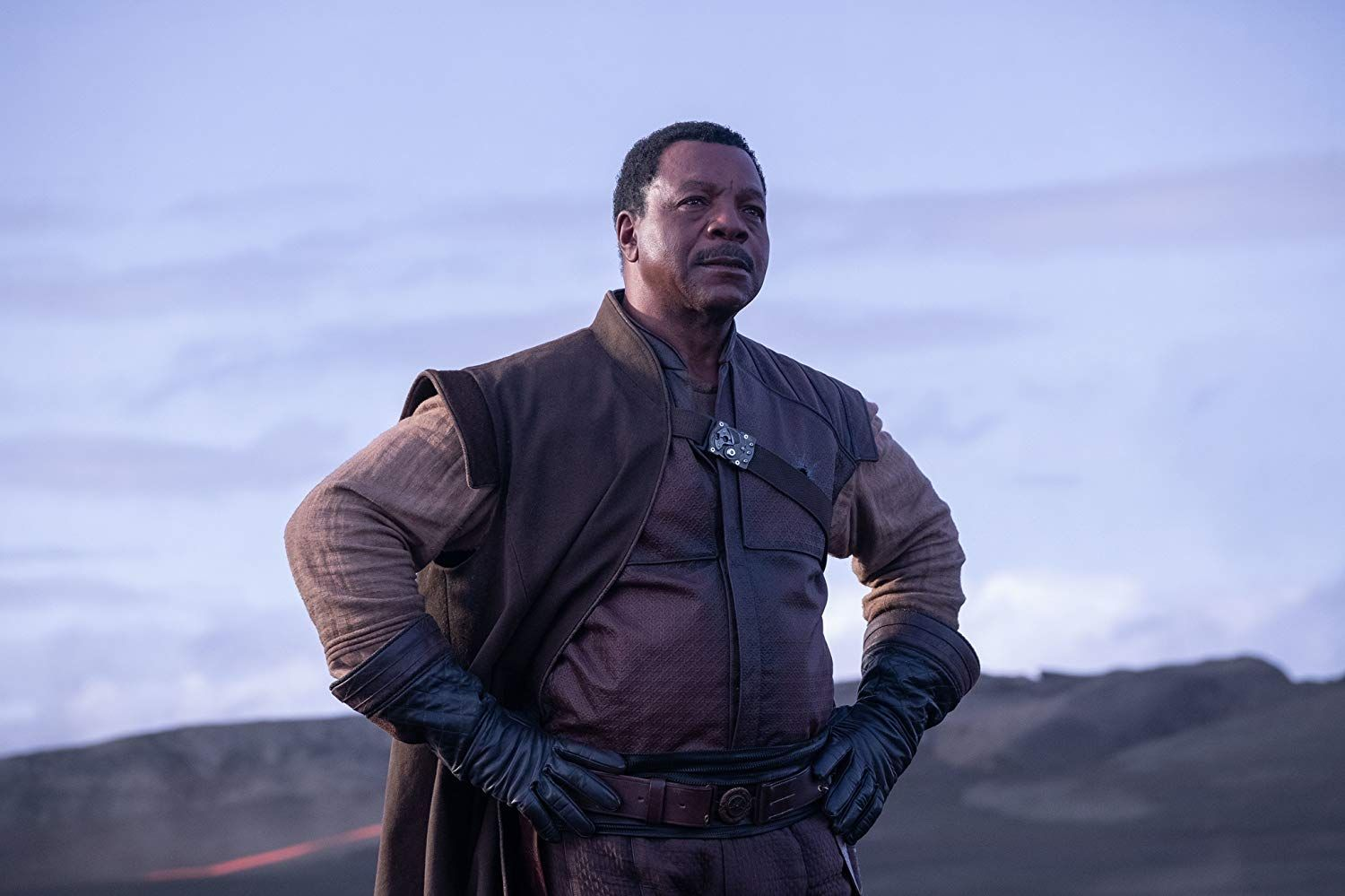 The New Star Wars Series Has All The Makings Of Becoming The Next Massive TV Hit