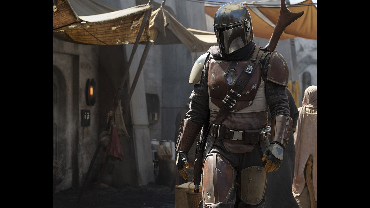 The Mandalorian marvel directores - serie Star Wars Jon Favreau directores Marvel The Mandalorian