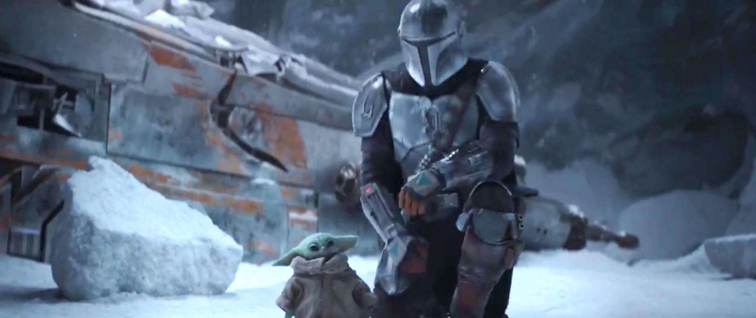 The Mandalorian Releasing New Gear Ahead Of Season 2