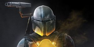 'The Mandalorian' y 'Death Stranding'