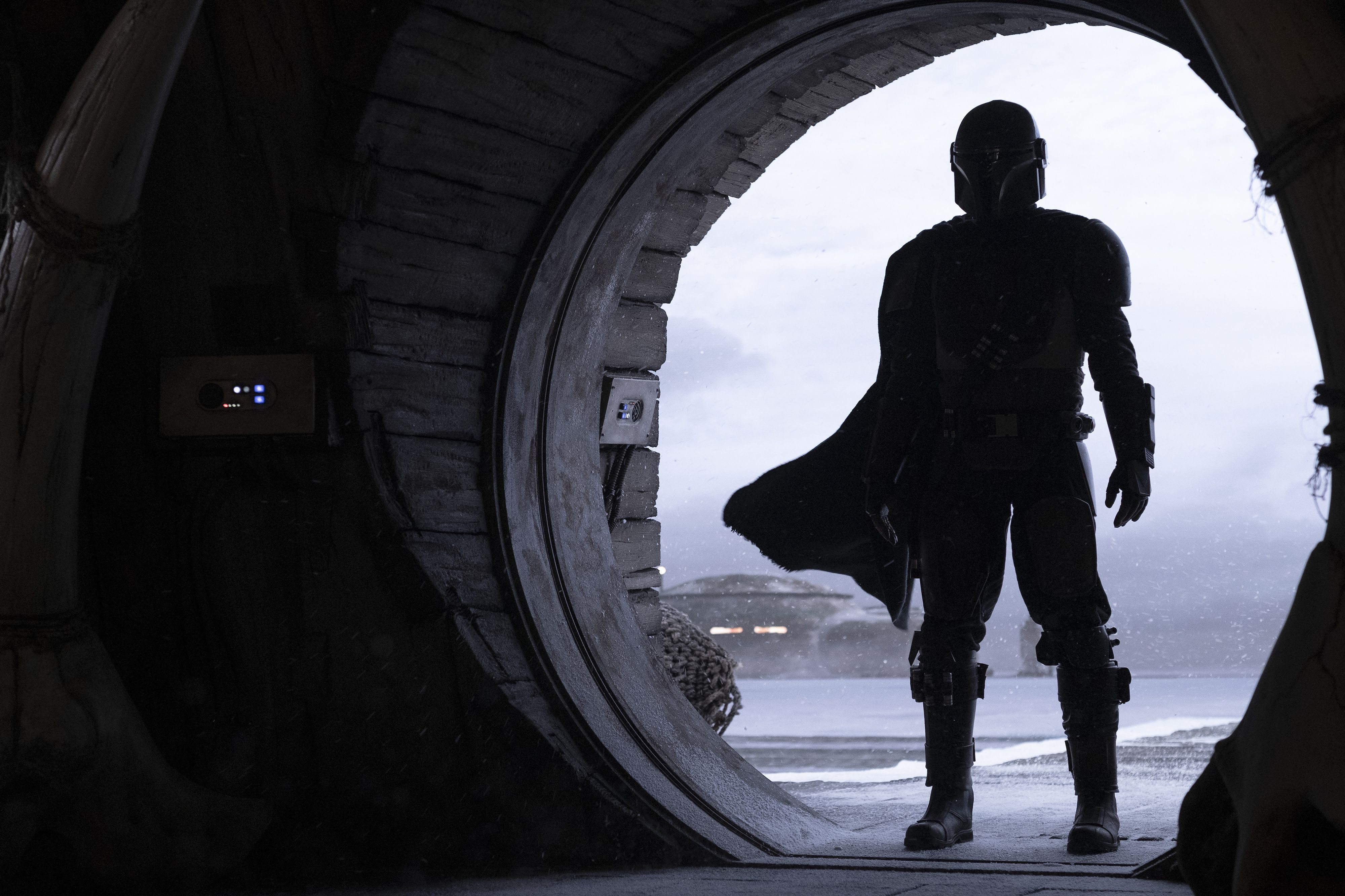 'The Mandalorian' Explores the Star Wars Universe in All the Right Ways