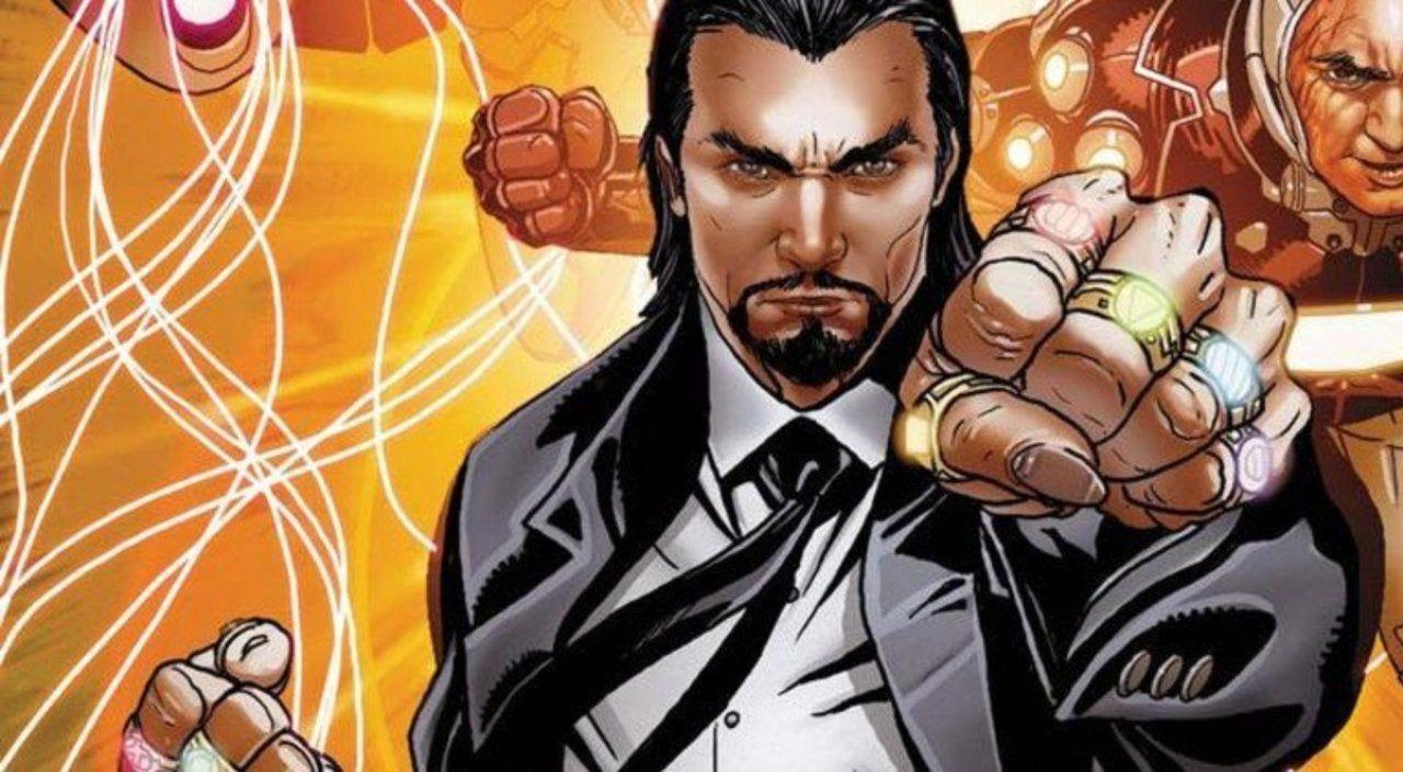 Iron Man 3 writer opens up about 'real' Mandarin entering